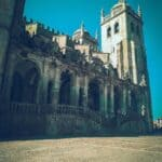 camino de santiago catedral porto- jose mari ardanaz ezcurdia