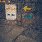 inicio camino portugues-jose mari ardanaz ezcurdia