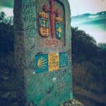 entrando en galicia