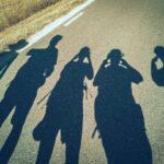 family sadows camino de santiago