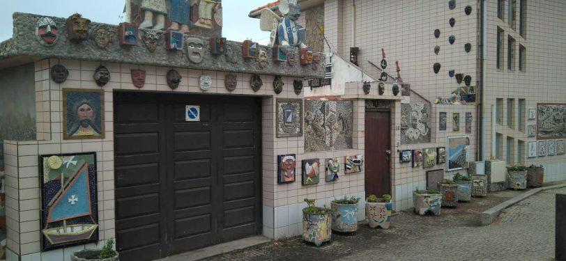 House Camino Portuguese