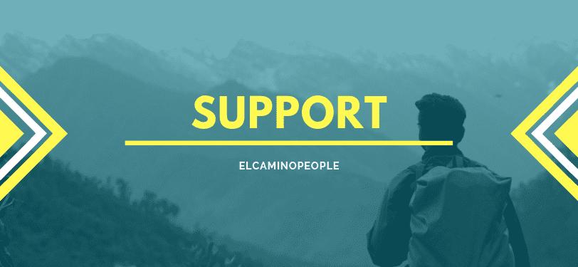 support El Camino People