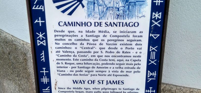 way of St James- Camino Portuguese