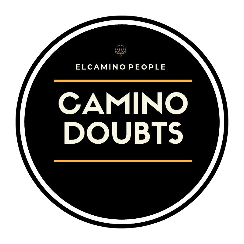 Camino de Santiago doubts consulting