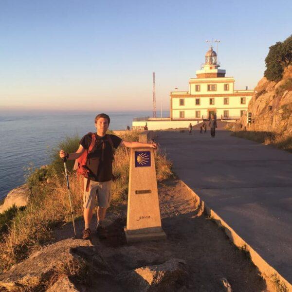El Camino People The Podcast- Jose Mari ardanaz -Brian Steward