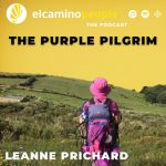 El Camino People- The Podcast